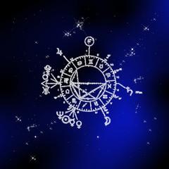 Zodiaque Thème