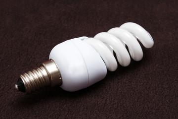 energie sparlampe