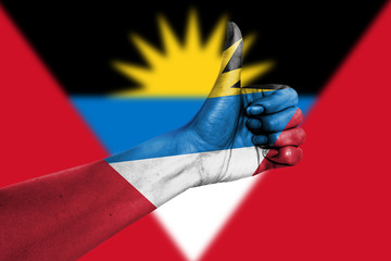 OK Antigua & Barbuda
