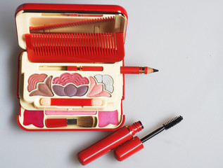 Make-up set