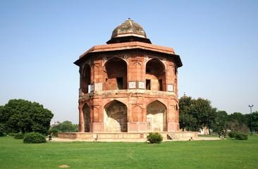 Printed roller blinds Delhi Old Fort, New Delhi