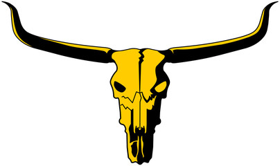Longhorn (Logo)