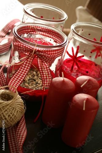 Basteln weihnachtslichter weihnachten  Weihnachtslichter selber basteln