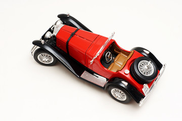 altes modell auto