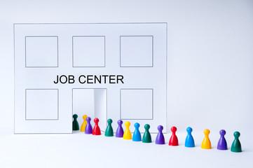 Job Center