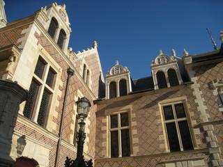 mairie d'orleans