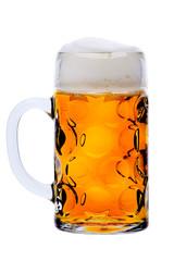 Foto op Aluminium Bier / Cider Mass Bier