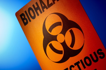 Biohazard: Infectious Waste