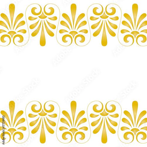 Decorazione geometrica immagini e vettoriali royalty for Una decorazione e formata da cinque rombi simili