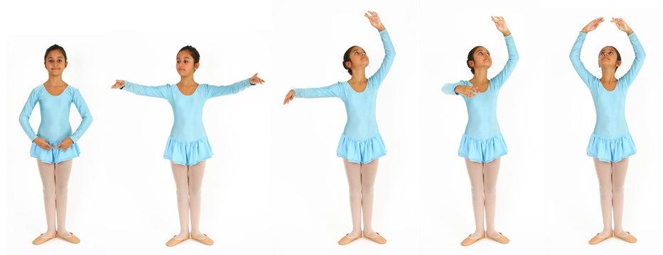 Passi di danza classica