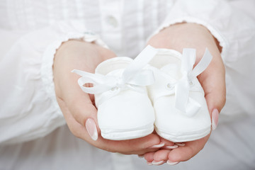 Little baby shoes