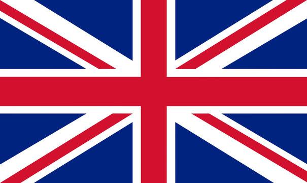 uk fahne flag