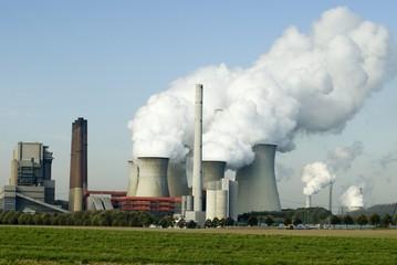 Kraftwerk Neurath