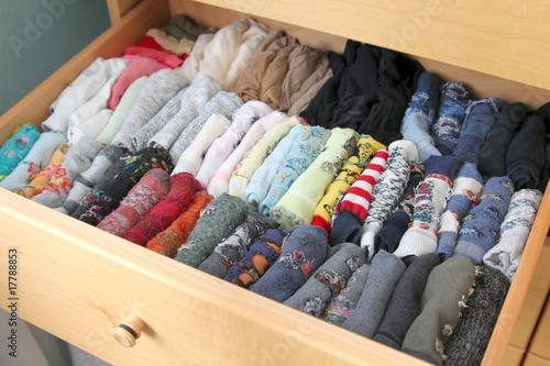 Tiroir chaussettes photo libre de droits sur la banque - Nascondere soldi in casa ...