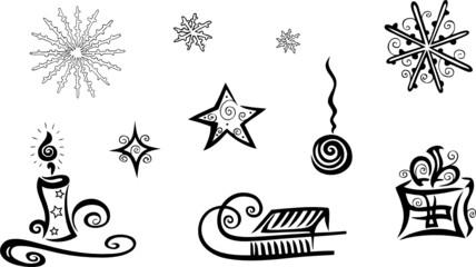 bilder und videos suchen weihnachtspapier. Black Bedroom Furniture Sets. Home Design Ideas