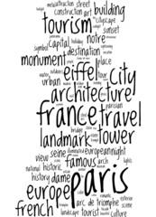 XtravaganT Paris Postcard