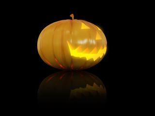 halloween pumplin