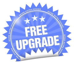 button label free upgrade free download more power