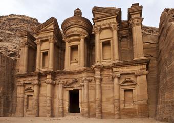 Al-Deir Kloster