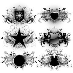 shields decorative