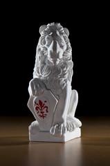 Löwe aus Florenz