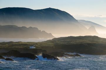 Costa gallega - Meirás (Ferrol)