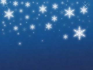 Weihnachtshimmel_blau
