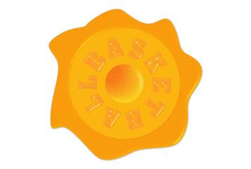 Basketball Seal