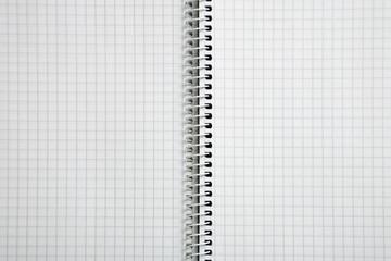 Clean notebook