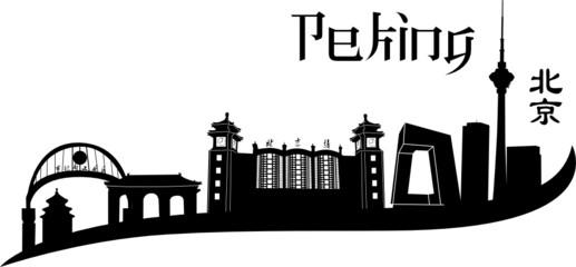 Wallpaper Peking