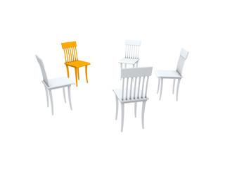 Krzesłą 4