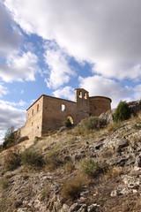San Frutos, Segovia