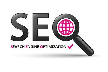SEO, Suchmaschinenoptimierung, Searchengineoptimization