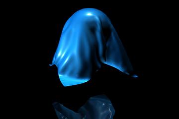 fantasma 3d