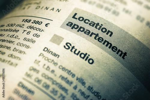 Petite annonce immobilier journal d 39 annonces de for Immobilier petites annonces