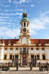 Loreto in Prag