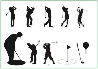 Sommersport - Golf