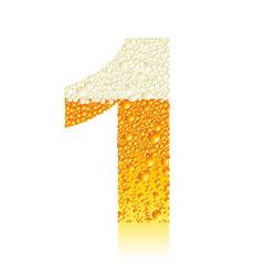 alphabet beer 1