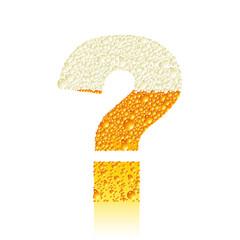 alphabet beer ?
