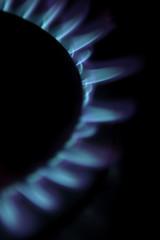 blu gas