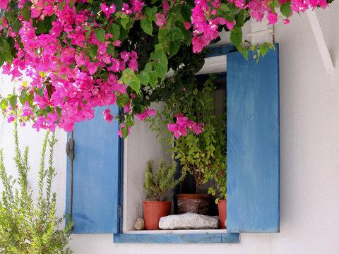 Idylle in Griechenland