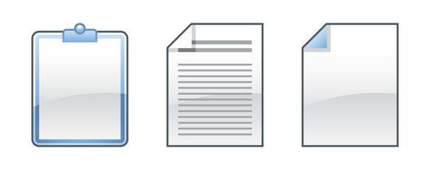 Office Icons Collection - Set 2