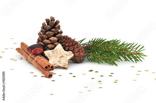 Weihnachtsdeko stockfotos und lizenzfreie bilder auf bild 18201811 - Weihnachtsdeko bilder ...