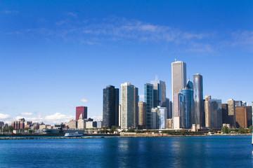 chicago scenic