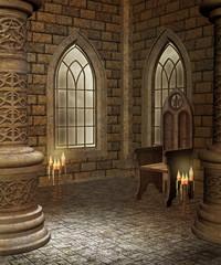 Sceneria fantasy 112