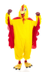 Chicken Power