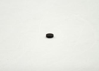 disco hockey su ghiaccio