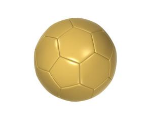 pallone oro