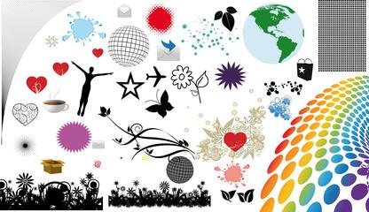 Grafic Elements