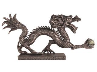 Dragon_statuette